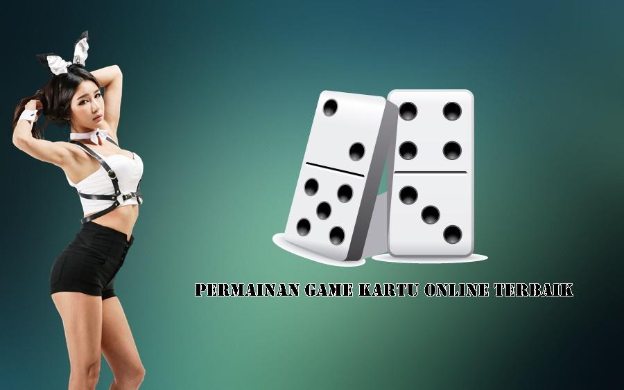 Permainan Game Kartu Online Terbaik