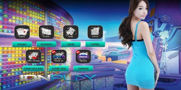 Mengenal Agen Poker Online Terpercaya Dengan Mudah
